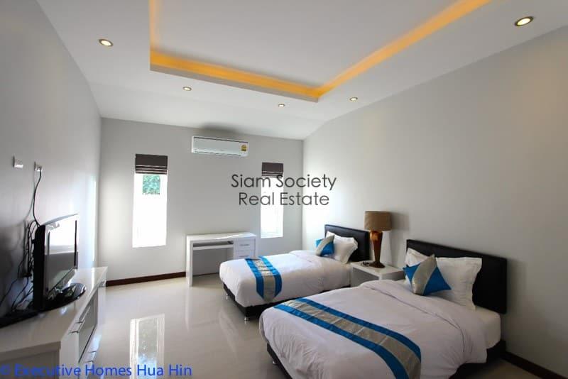 Www.executive Homes Huahin.com