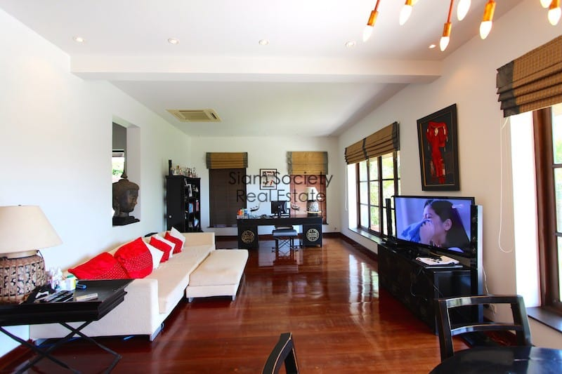 Hua Hin luxury home for sale