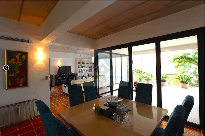 Nice Condo For Rent In Central Hua Hin Near Beach
