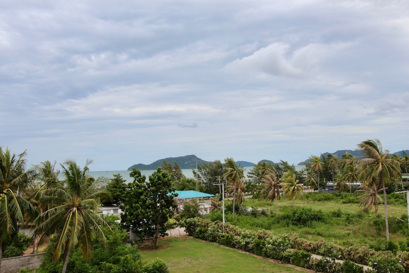 Penthouse Condo For Sale In Dolphin Bay Hua Hin