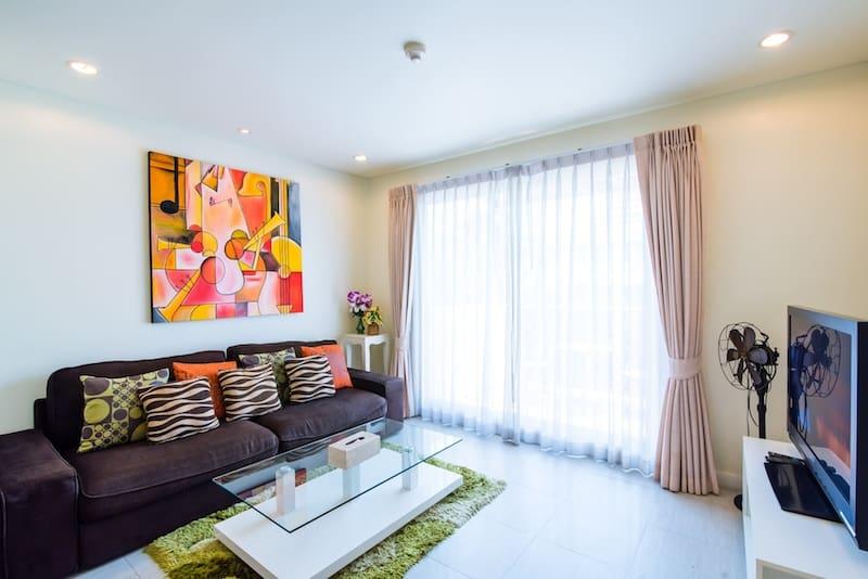 Central Hua Hin Condos For Sale