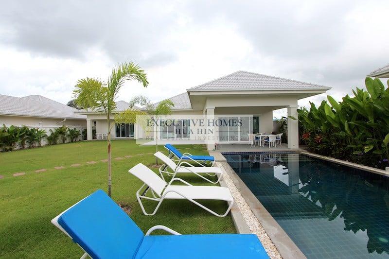 Hua Hin Homes For Sale | Hua Hua Real Estate Sales & Rentals | Homes For Rent In Hua Hin
