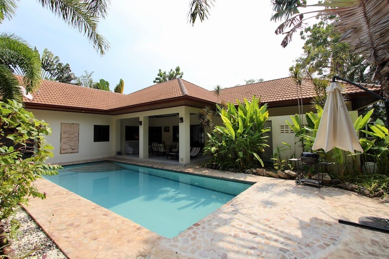 Hana Village House For Rent | Hua Hin Villa Rentals | Homes For Rent In Hua Hin Thailand | Hua Hin Houses For Rent | Thailand Vacation Home Rentals