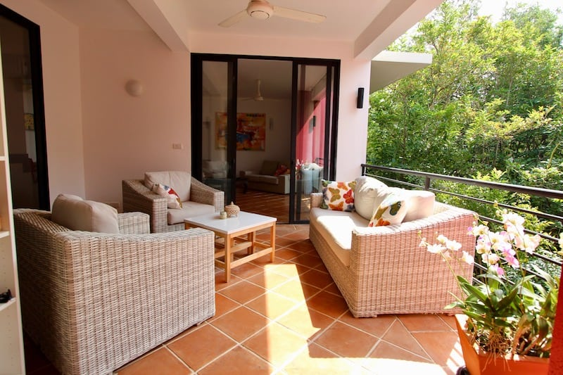 Hua Hin Condo for Rent Near BEach