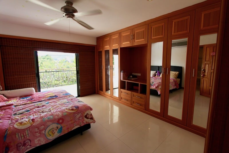 Hua Hin Home For Rent Near Town Center