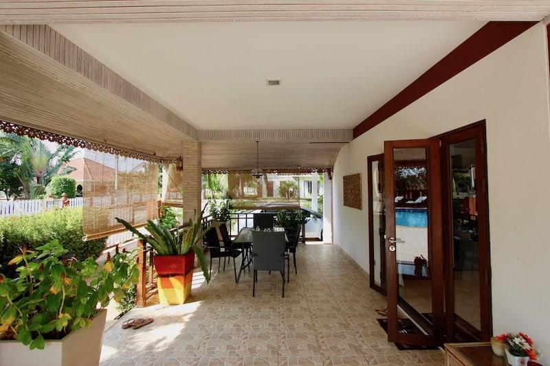Property for Rent Hua Hin Near Beach