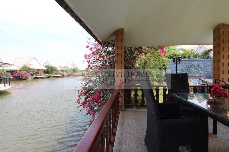 Lake House For Sale In Hua Hin | Hua Hin Lake Homes For Sale | Hua Hin Real Estate Listings For Sale & Rent