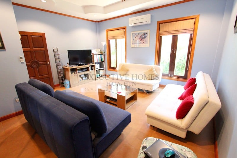 Western Style Homes For Sale In Hua Hin | Hua Hin Houses For Sale | Hua Hin Real Estate Listings For Sale & Rent
