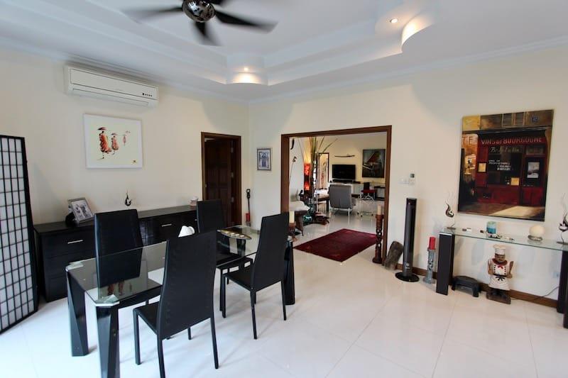 Hua Hin Real Estate for Sale