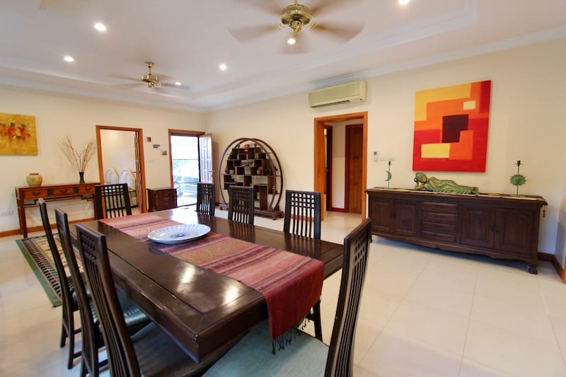 Hua Hin Home for Rent | Hua Hin Real Estate for Rent | Rental Properties Hua Hin | Hua Hin Real Estate Agents