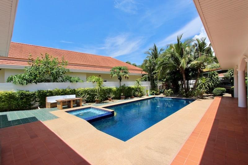 Hua Hin Real Estate For Sale | Hua Hin Property For Sale | Central Hua Hin Homes For Sale | Homes For Sale In Hua Hin | Hua Hua Hin Real Estate Agents | Hua Hin Property Agents | Luxury 3 bedroom homes for sale near downtown Hua Hin, Thailand