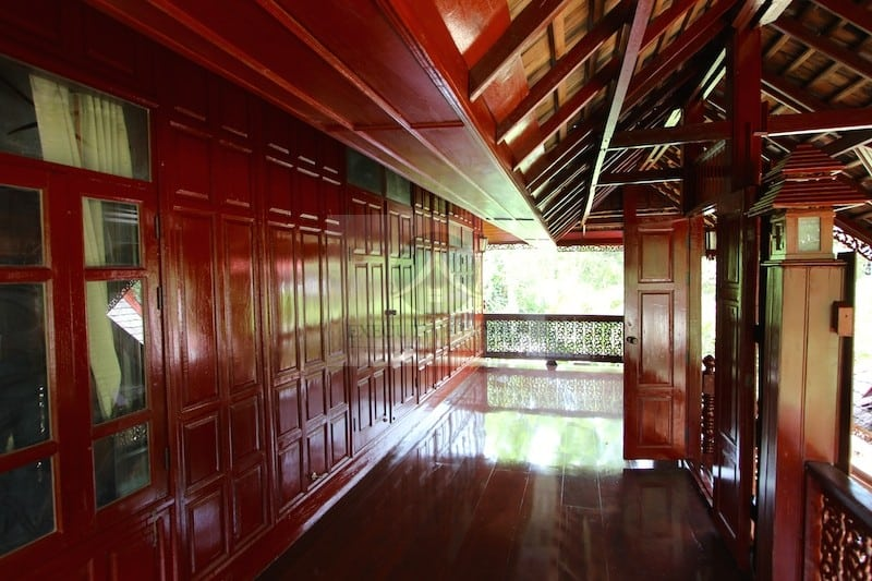 Traditional Teak House For Sale In Hua Hin 4