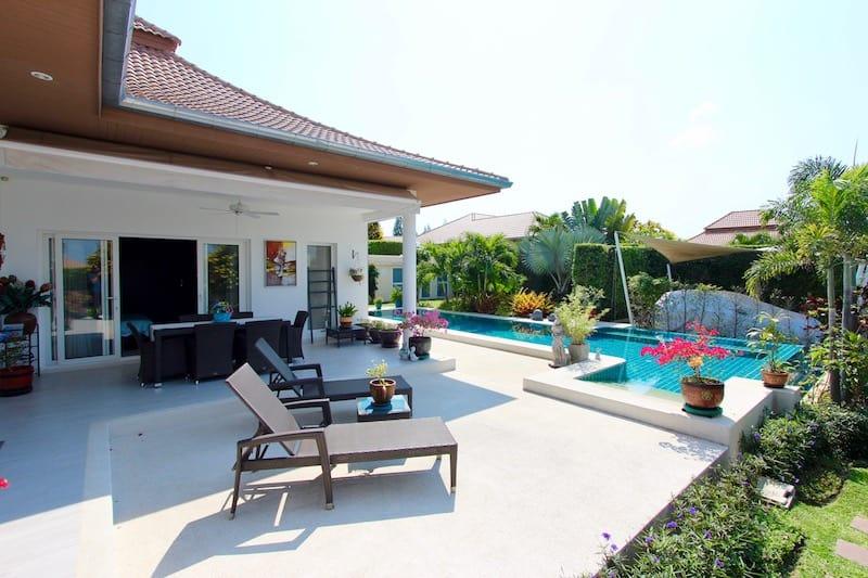 3 Bed Villa Rental Nr Banyan Golf 15