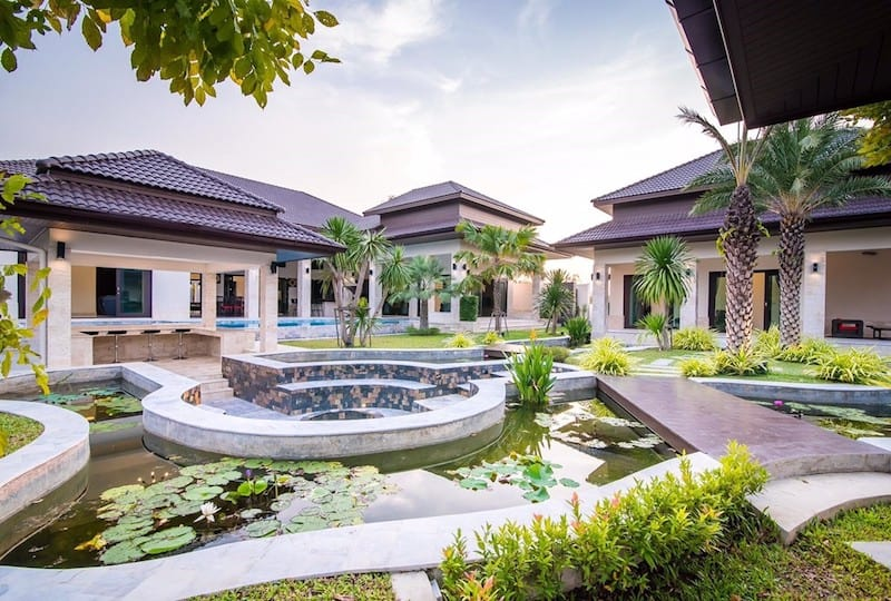 Central Hua Hin Property for Sale | Huahin Homes for sale | Hua Hin real estate