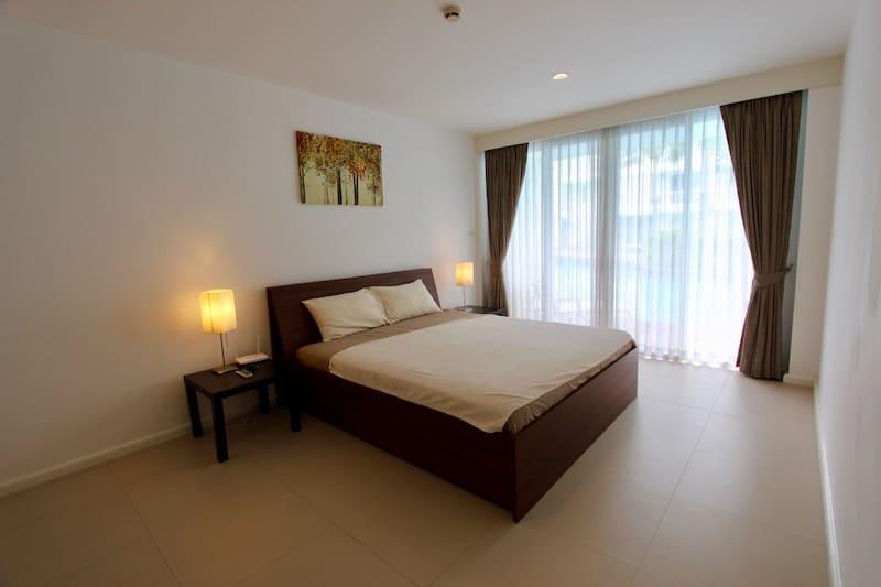 2 BED KAO TAO CONDO RENTAL | Hua Hin Condo Rentals