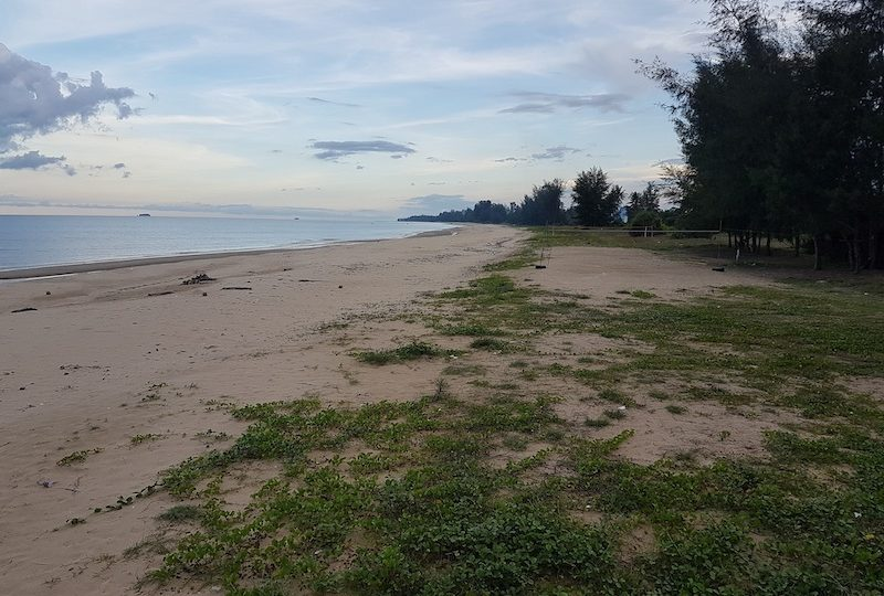 Beachfront Land For Sale In Thailand
