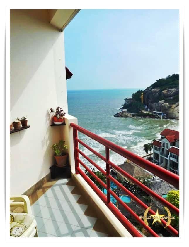 HUA HIN SEA VIEW CONDO FOR SALE | Hua Hin Property For Sale