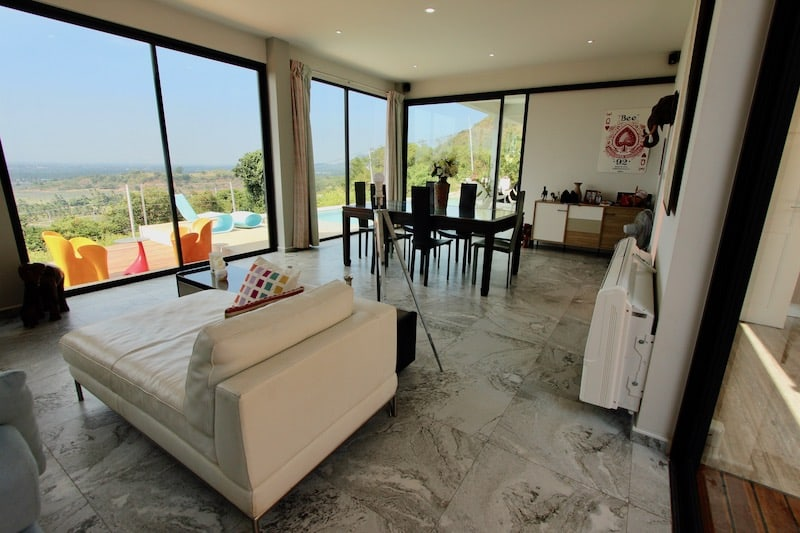 LUXURY MODERN HOUSE FOR SALE IN HUA HIN