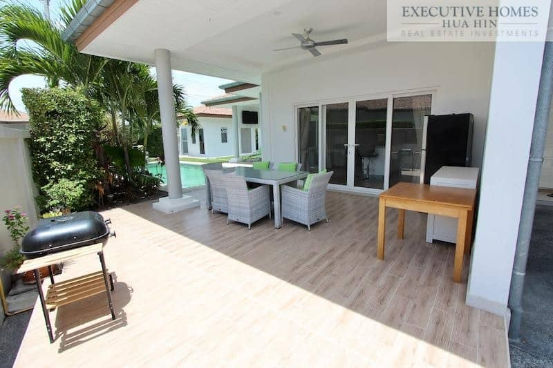 House for sale Hua Hin Mali Residence