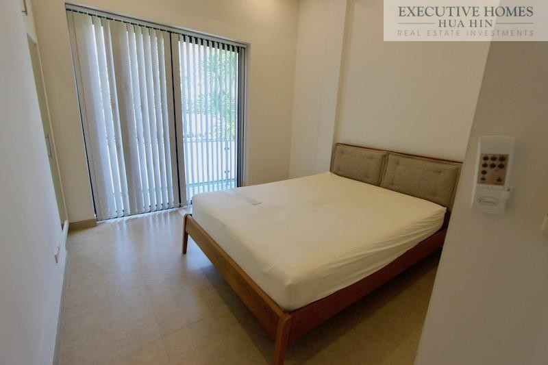 Hua Hin apartment for sale