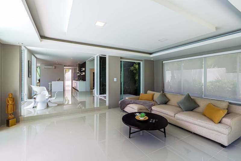 Hua Hin luxury villa for sale