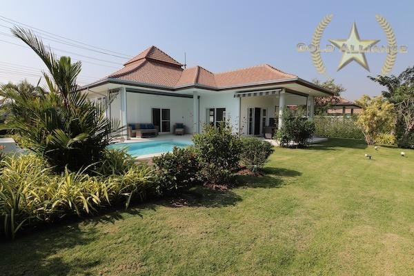 Mali Homes For Sale In Hua Hin